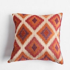 Eclectic Decorative Pillows by Urban Outfitters