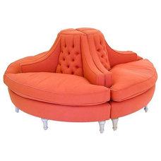 Sectional Sofas by Sezen Ulubay