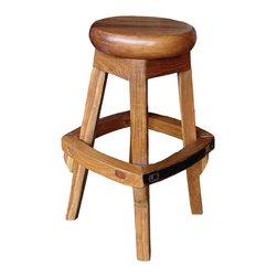 Groovystuff - Groovystuff Trigger Seat in Honey - Features: