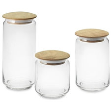 Modern Kitchen Canisters And Jars by Williams-Sonoma