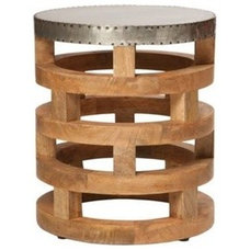 contemporary side tables and accent tables by Joss & Main