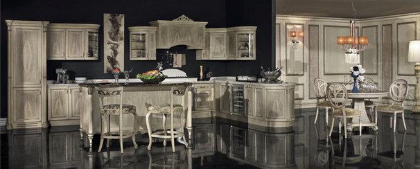 Living Room by Murano Art Glass Australia