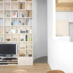 working place -