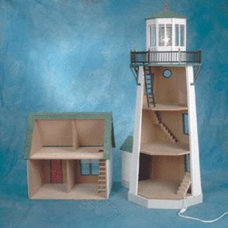 Contemporary Kids Toys by Nancy's Dollhouses & Miniatures