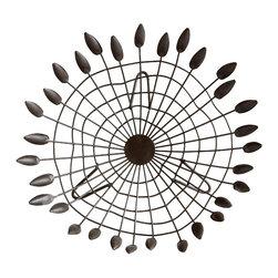 Cyan Design - Eliza Bowl - Small - Small eliza bowl - graphite
