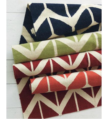 Modern Rugs by Garnet Hill