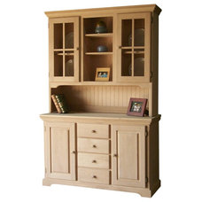 Traditional Buffets And Sideboards by CustomBuilt-ins.com / CFM Company Inc.