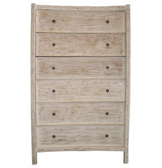 traditional dressers chests and bedroom armoires by Noir Furniture