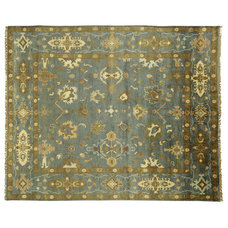 Traditional Area Rugs by BH Sun Inc