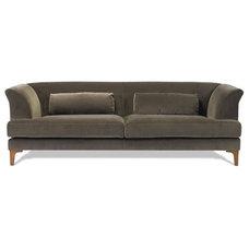 Contemporary Sofas by EMILYQUINN