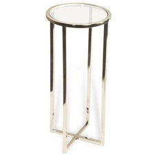 Side Tables And End Tables by Carolina Rustica