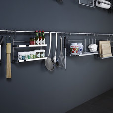 Pot Racks by Clever Storage by Kesseböhmer