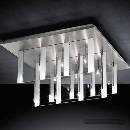 Modern Ceiling Lighting by Lights On