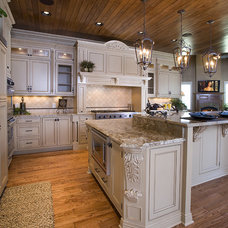 Traditional  by Standard Kitchen & Bath