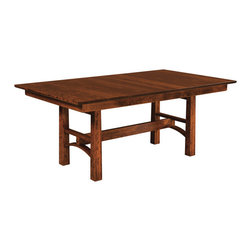 297 Craftsman Dining Tables