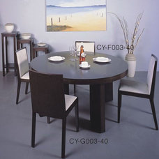 Contemporary Dining Tables by Prime Classic Design