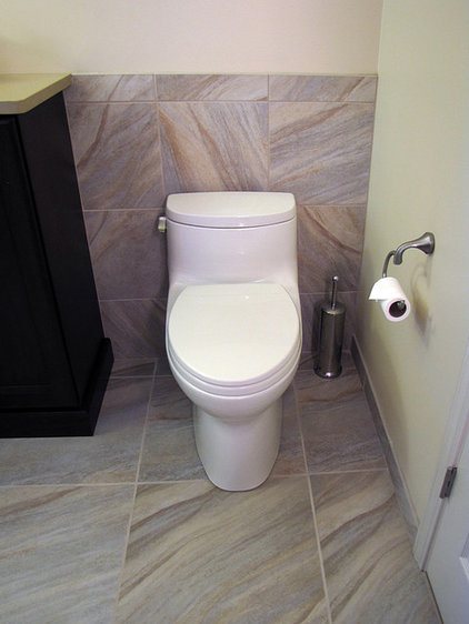 Toilets by Solid Surfaces Unlimited