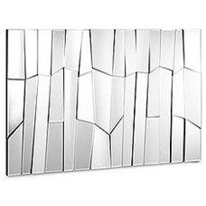Modern Wall Mirrors by Spacify Inc,