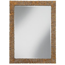 Contemporary Wall Mirrors by Lamps Plus