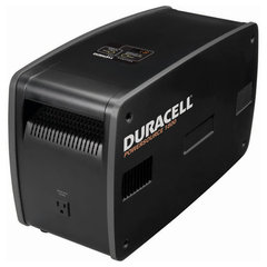 home electronics Duracell PowerSource 1800
