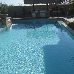 Schwartz Artistic Pool And Spa Inc