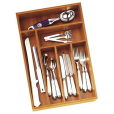 Traditional Cabinet And Drawer Organizers by Walmart