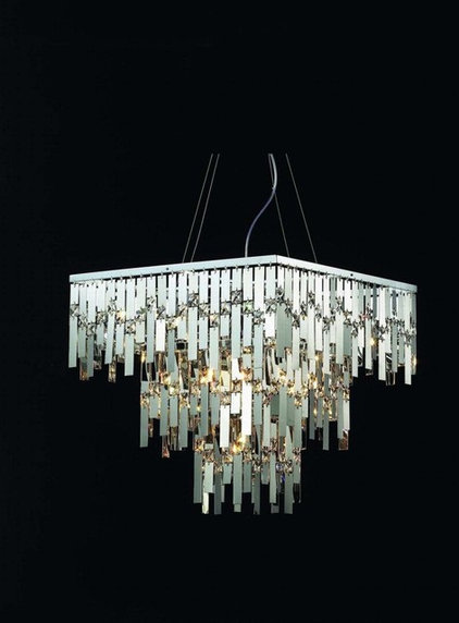 Contemporary Pendant Lighting by designerchandelier.com.au
