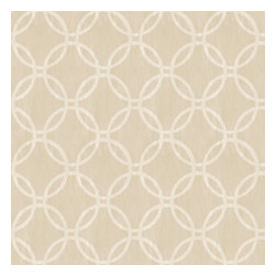 Brewster Home Fashions - Eaton Grey Geometric Wallpaper Bolt - Bring a soft intrigue to your space with this fabulous grey wall covering. A lovely modern geometric looks both stylish and sophisticated on walls.