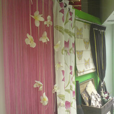Tropical Curtains by elegance