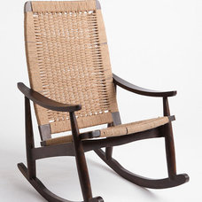 traditional rocking chairs by Urban Outfitters