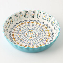 traditional cookware and bakeware by Anthropologie