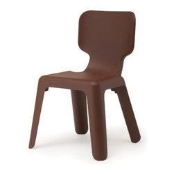Magis - Magis | Alma Children's Chair, Set of 4 - Design by Javier Mariscal, 2006.