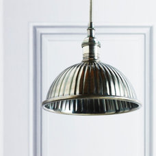 Modern Pendant Lighting by Graham and Green