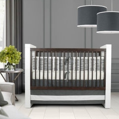 modern baby bedding by AllModern