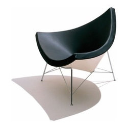 Herman Miller - Herman Miller | Nelson Coconut Chair - Design by George Nelson, 1955.