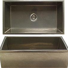 Traditional Kitchen Sinks by Pierce Decorative Hardware & Plumbing