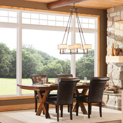 Window World Casement Windows - At the intersection of curb appeal, energy efficiency, and expert craftsmanship, Window World's casement windows are a sure bet for any remodeling project.