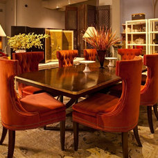 Eclectic  by Décor NYC Luxury Home Consignment Gallery