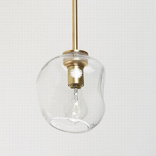 Modern Pendant Lighting by Matter
