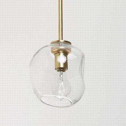 Modern Pendant Lighting by Matter