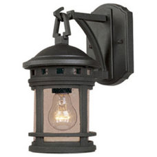 Traditional Outdoor Wall Lights And Sconces by Bellacor