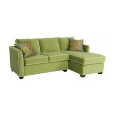 Eclectic Sectional Sofas by SOFAS & CHAIRS OF MINNESOTA