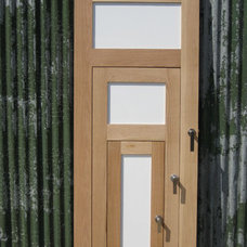 Contemporary Interior Doors by slam.co
