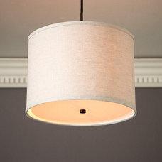 Contemporary Lamp Shades by Ballard Designs