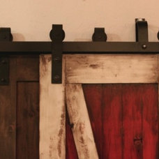 traditional hardware by Rustica Hardware
