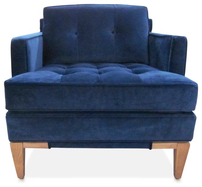 Modern Armchairs by Jonathan Adler