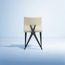 Contemporary Dining Chairs by Cliff Young Ltd.