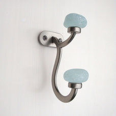 Beach Style Robe & Towel Hooks by BeachyRustica