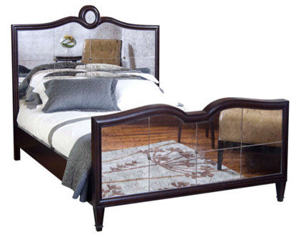Contemporary Beds by Layla Grayce