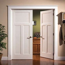 Contemporary Interior Doors by Windsor Plywood